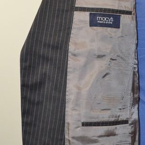 Hart Schaffner Marx Suits & Blazers - HSM Hart Schaffner Marx 42S Sport Coat Blazer Suit